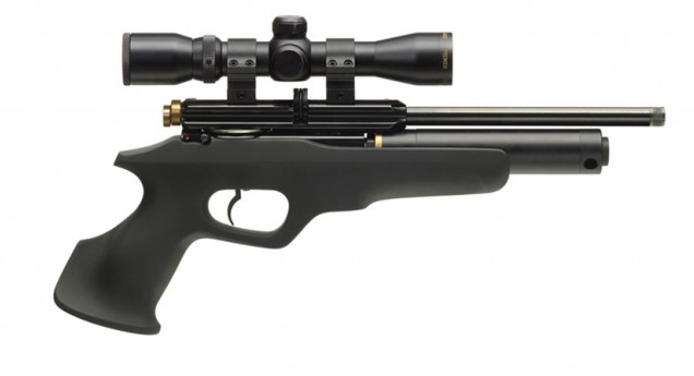 Fx Airguns Product List